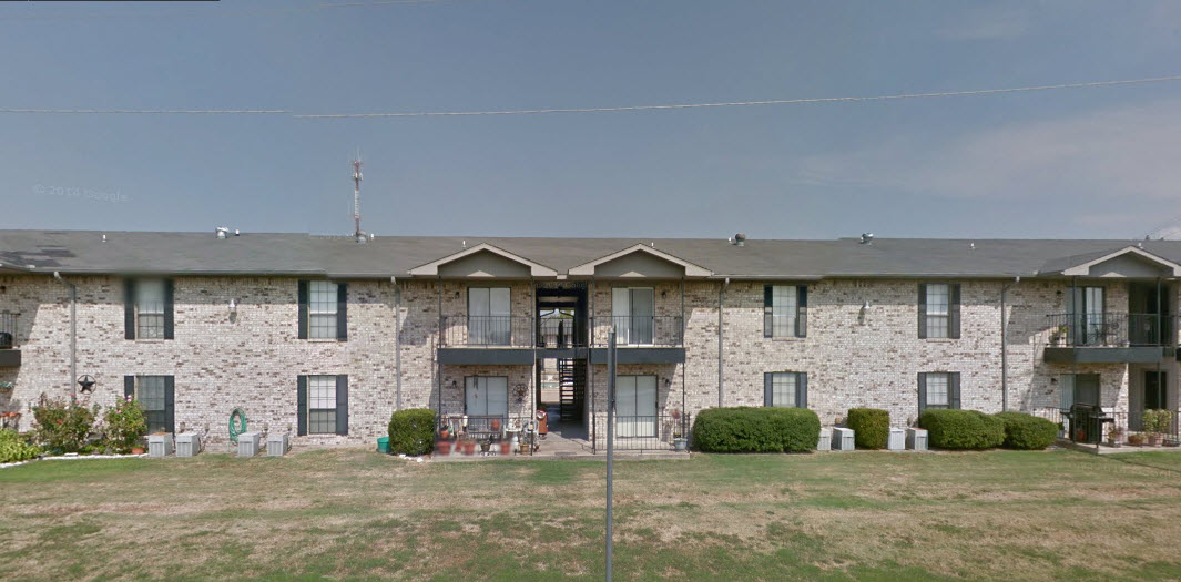Watergate Apartments , TX