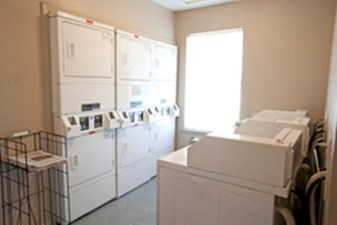 Laundry Room at Listing #212018