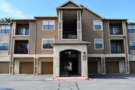Ventana Oaks Apartments Austin TX
