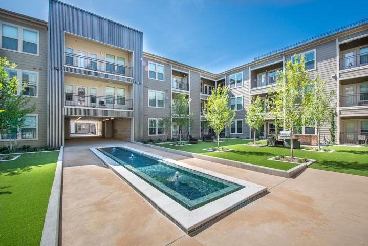 Southwestern Apartments Dallas TX