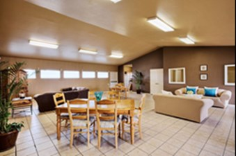 Clubhouse at Listing #140672