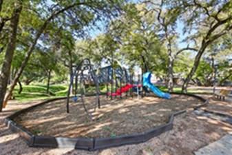Playground at Listing #135825