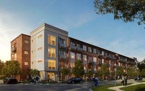 Bishop Highline Apartments Dallas TX