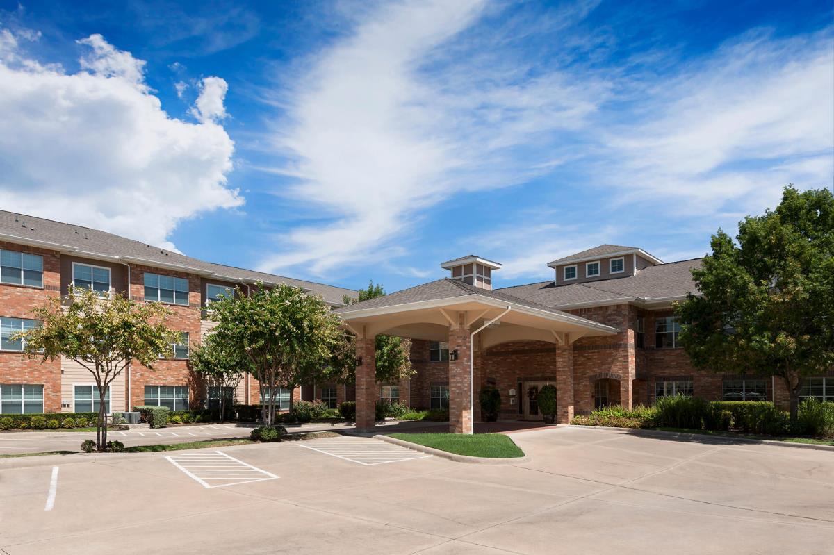 Champions Cove Apartments Duncanville TX