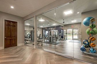 Fitness at Listing #145129