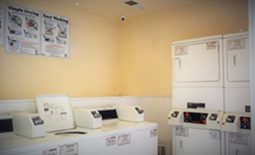 Laundry at Listing #139908