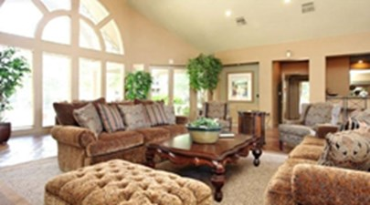 Clubhouse at Listing #138708