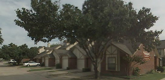 Wyngate Townhomes Apartments Garland, TX