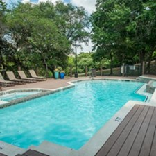 Pool at Listing #140578