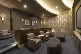 Theater at Listing #287221
