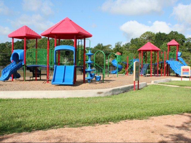 Playground at Listing #139657