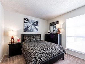 Bedroom at Listing #136755