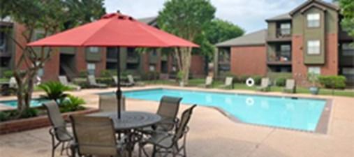 Pool at Listing #140710