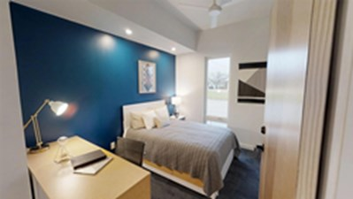Bedroom at Listing #309765