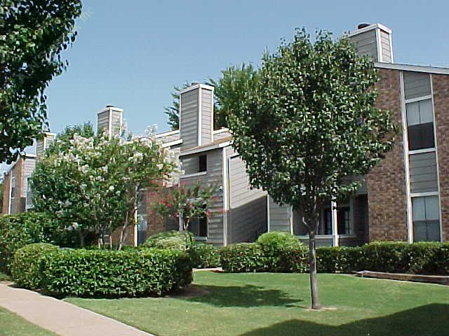 Whispering Hollow Apartments Dallas, TX