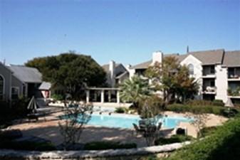Pool at Listing #140181