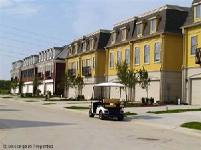 Chase Oaks Village Apartments