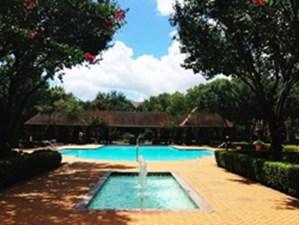 Pool at Listing #138606
