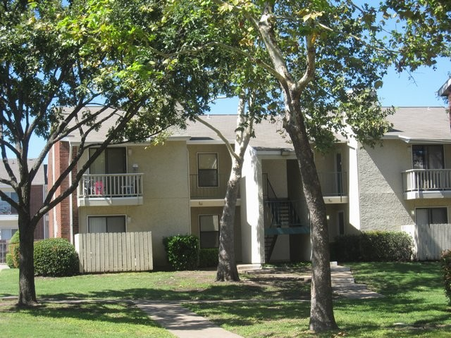 Heritage Square Apartments Dallas, TX
