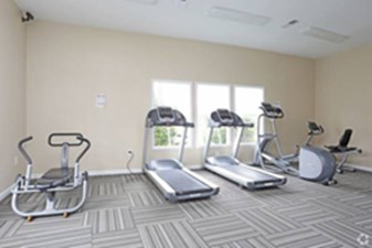 Fitness at Listing #138584