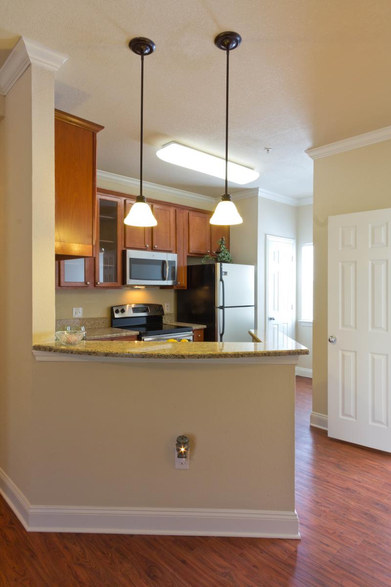 Kitchen at Listing #137940