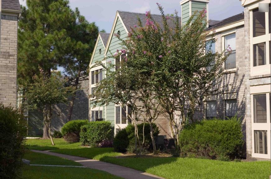 Willow Springs ApartmentsPasadenaTX
