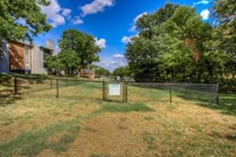 Dog Park at Listing #136958