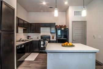 Kitchen at Listing #291817
