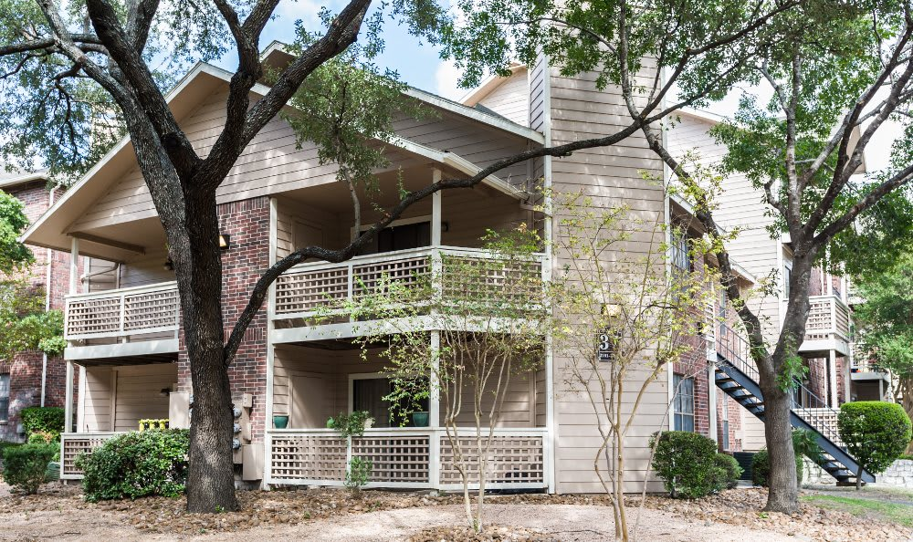 Fountainhead Apartments San Antonio TX
