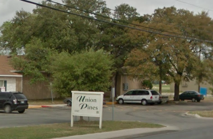 Union Pines Apartments San Antonio TX