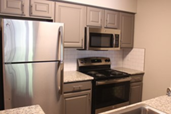 Kitchen at Listing #138289
