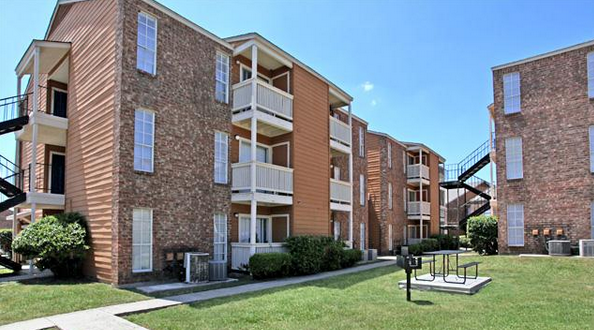 Springwood Apartments San Antonio TX