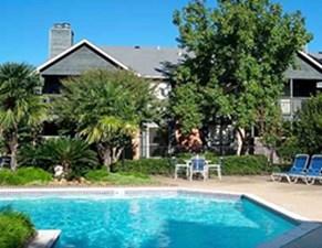 Pool at Listing #139868