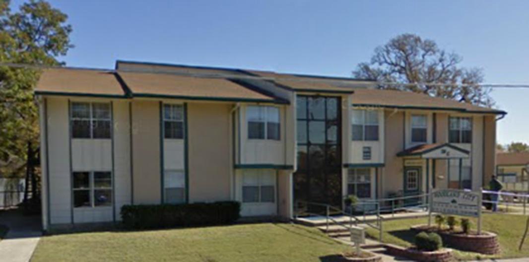 Asante Apartments Dallas Tx