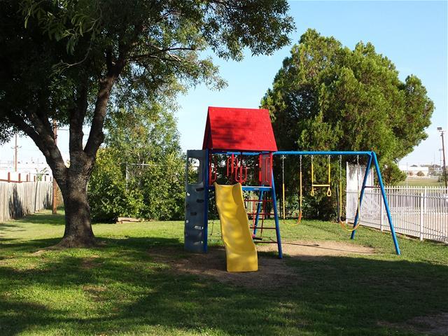 Playground at Listing #136163