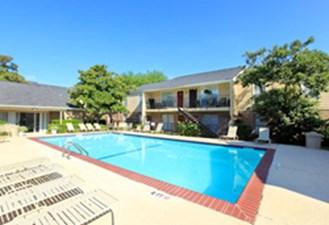 Pool at Listing #138304