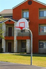 Basketball at Listing #141483