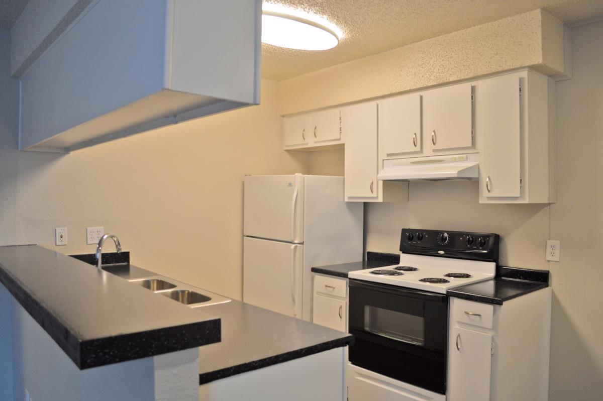 Kitchen at Listing #211461