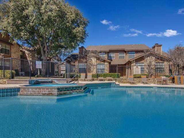 Pool at Listing #137014