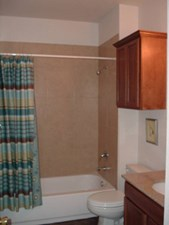 Bathroom at Listing #155260