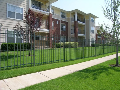 Eban Village I & II Apartments Dallas, TX