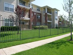 Eban Village I & II Apartments Dallas TX