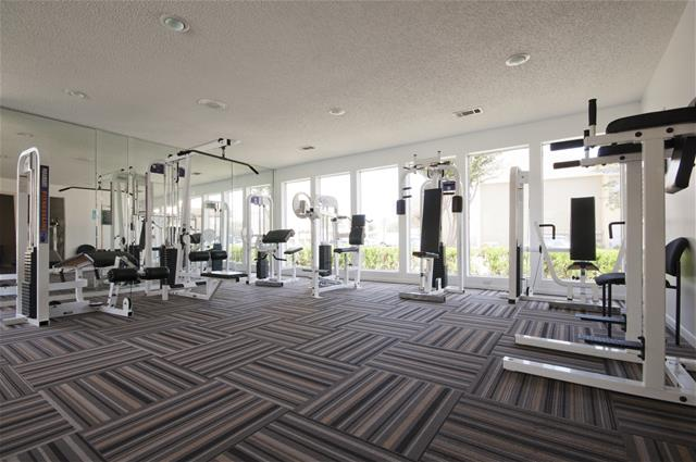 Fitness at Listing #138323