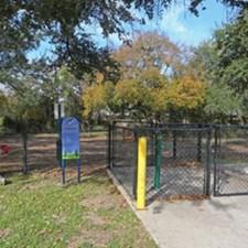 Dog Park at Listing #140162