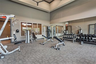 Fitness at Listing #279710
