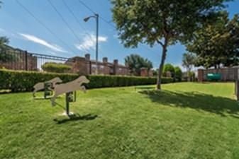 Dog Park at Listing #138080
