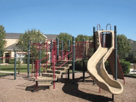 Playground at Listing #140780