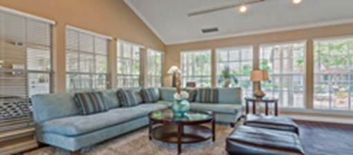 Clubhouse at Listing #135923