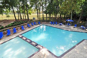 Pool at Listing #139444