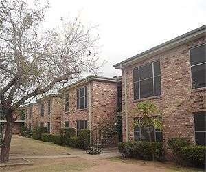 Sands Point Cove Apartments Houston TX